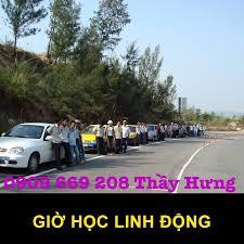 Liên hệ thầy Hưng để sắp xếp lịch học lái xe ở quận Gò Vấp nhé!